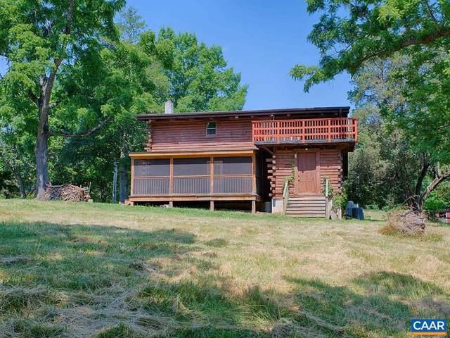 193 Blinkys Road, NEW CANTON, VA 23123 (#619131) :: Pearson Smith Realty