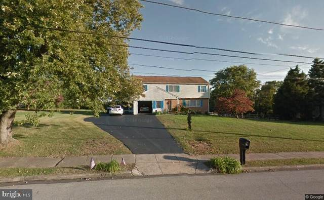 3216 Polk Road, NORRISTOWN, PA 19403 (#PAMC2001644) :: Linda Dale Real Estate Experts