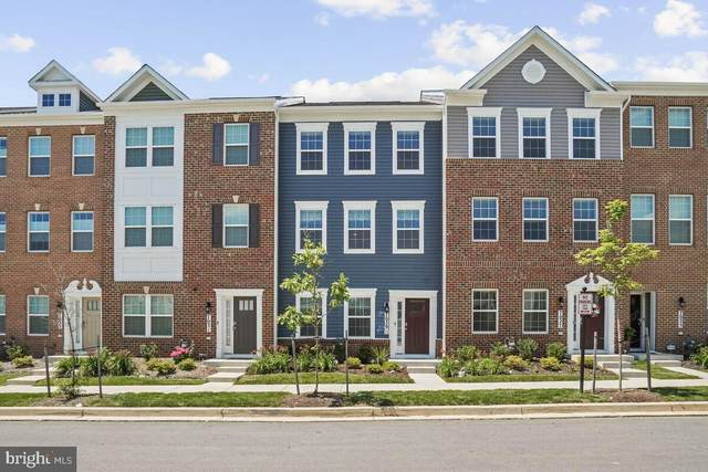 7029 Antebellum Way, FREDERICK, MD 21703 (#MDFR2000772) :: Charis Realty Group