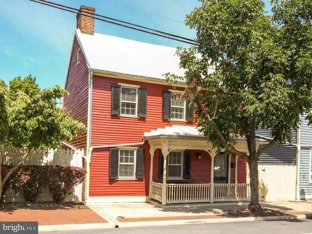 213 S Cameron Street, WINCHESTER, VA 22601 (#VAWI2000084) :: Sunrise Home Sales Team of Mackintosh Inc Realtors