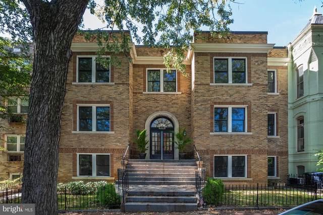 317 3RD Street SE #35, WASHINGTON, DC 20003 (#DCDC2001882) :: Sunrise Home Sales Team of Mackintosh Inc Realtors