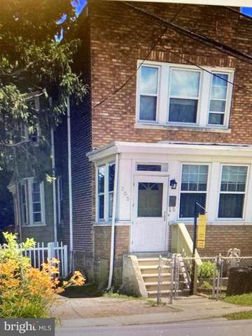 205 Wanamaker Avenue, ESSINGTON, PA 19029 (#PADE2000958) :: The Matt Lenza Real Estate Team