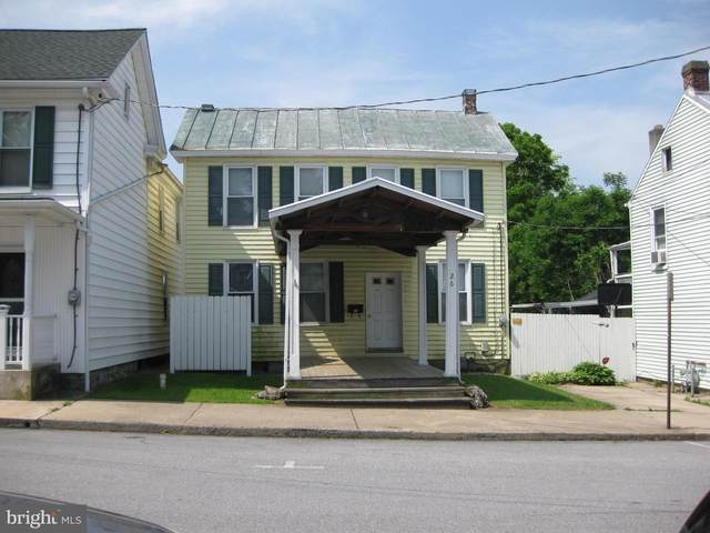 26 S Washington Street, SHIPPENSBURG, PA 17257 (#PACB2000432) :: The Craig Hartranft Team, Berkshire Hathaway Homesale Realty
