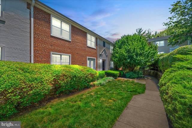 4608-A 28TH Road S, ARLINGTON, VA 22206 (#VAAR2000762) :: Debbie Dogrul Associates - Long and Foster Real Estate