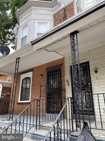 940 S Cecil Street, PHILADELPHIA, PA 19143 (#PAPH2004058) :: Sunrise Home Sales Team of Mackintosh Inc Realtors