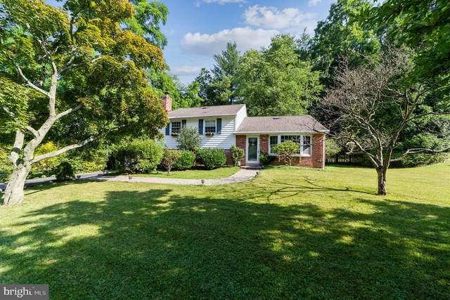 606 Brookwood Road, WAYNE, PA 19087 (MLS #PAMC2001650) :: Kiliszek Real Estate Experts