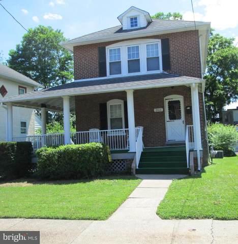 266 N Spring Garden Street, AMBLER, PA 19002 (#PAMC2001652) :: Linda Dale Real Estate Experts