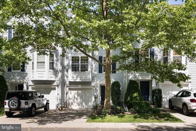 238 William Livingston Court, PRINCETON, NJ 08540 (#NJME2000728) :: Linda Dale Real Estate Experts