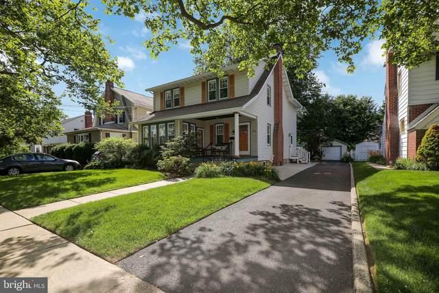 135 Ardmore Avenue, HADDONFIELD, NJ 08033 (#NJCD2000918) :: Holloway Real Estate Group