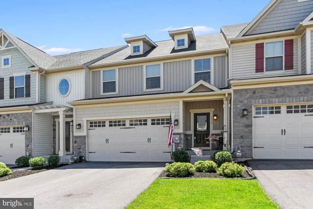 1214 Fieldbrook Circle, YORK, PA 17403 (#PAYK2000766) :: The Joy Daniels Real Estate Group