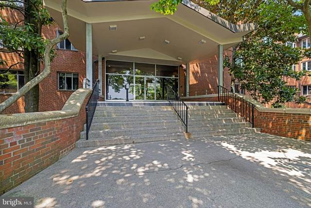 5301 Westbard Circle #235, BETHESDA, MD 20816 (#MDMC2002344) :: Tom & Cindy and Associates