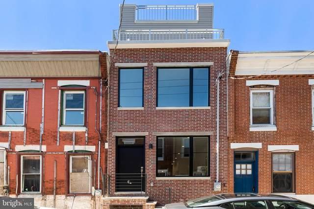 2118 Earp Street, PHILADELPHIA, PA 19146 (#PAPH2004084) :: Mortensen Team