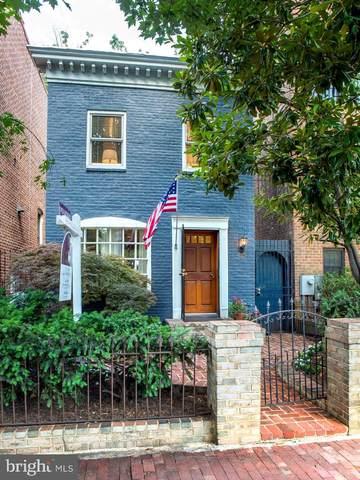 324 9TH Street SE, WASHINGTON, DC 20003 (#DCDC2001904) :: Sunrise Home Sales Team of Mackintosh Inc Realtors