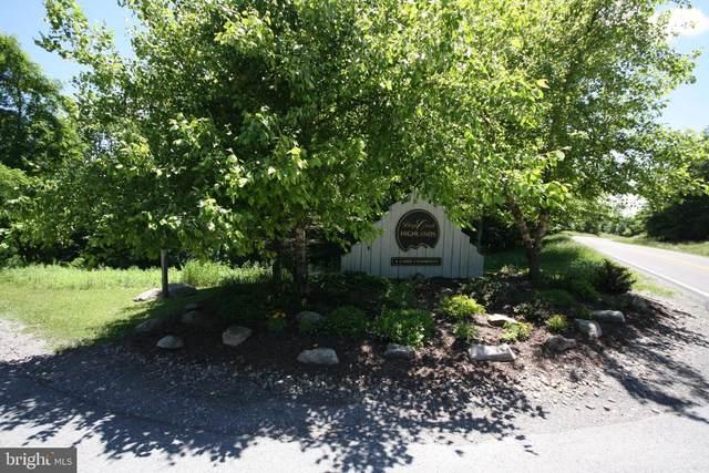 18 Deep Creek Highlands, MC HENRY, MD 21541 (#MDGA2000162) :: Realty Executives Premier