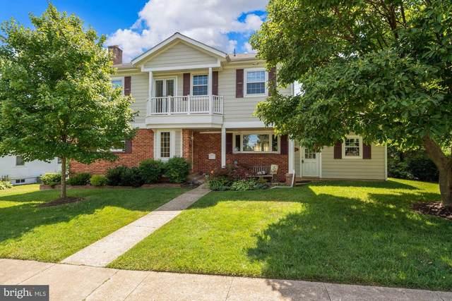 350 S Wakefield Street, ARLINGTON, VA 22204 (#VAAR2000772) :: Sunrise Home Sales Team of Mackintosh Inc Realtors