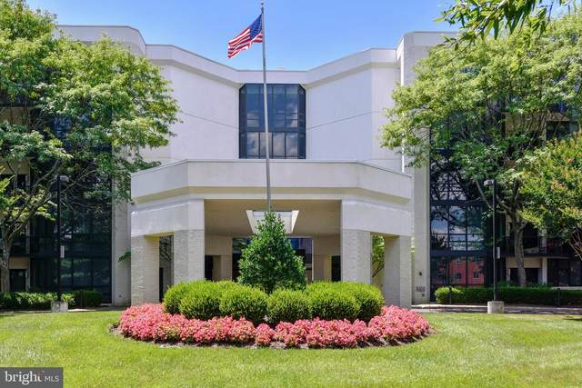 4001 Old Court Road #511, BALTIMORE, MD 21208 (#MDBC2001434) :: The Licata Group / EXP Realty