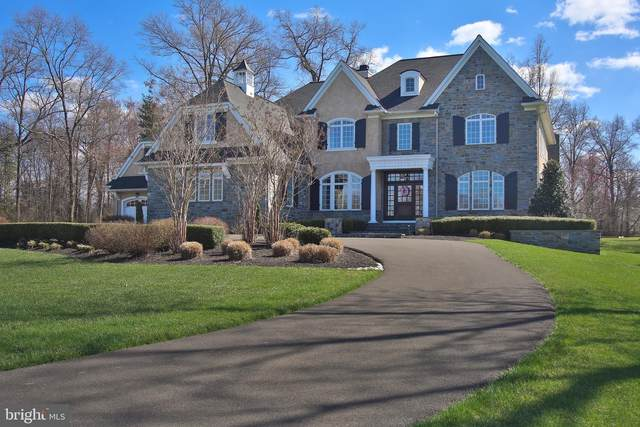1616 Grasshopper Lane, LOWER GWYNEDD, PA 19002 (#PAMC2001674) :: Linda Dale Real Estate Experts
