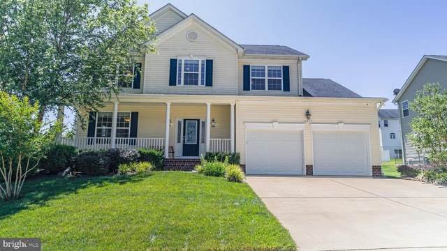 46879 Whittemoore Court, LEXINGTON PARK, MD 20653 (#MDSM2000242) :: Berkshire Hathaway HomeServices McNelis Group Properties