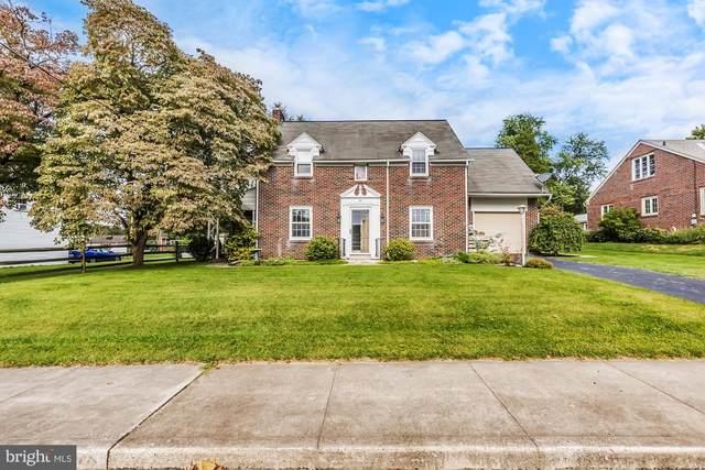 38 Ephrata Avenue, EPHRATA, PA 17522 (#PALA2000796) :: McClain-Williamson Realty, LLC.