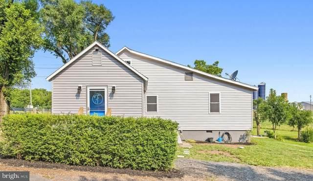 10113 Elk Run Road, CATLETT, VA 20119 (#VAFQ2000218) :: Jacobs & Co. Real Estate