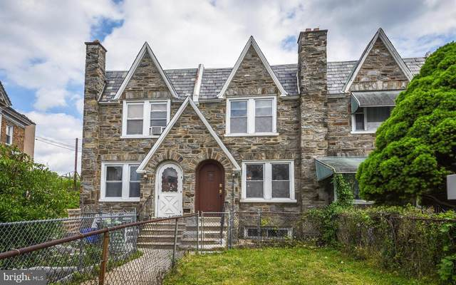 1863 N 52ND Street, PHILADELPHIA, PA 19131 (#PAPH2004122) :: The Mike Coleman Team