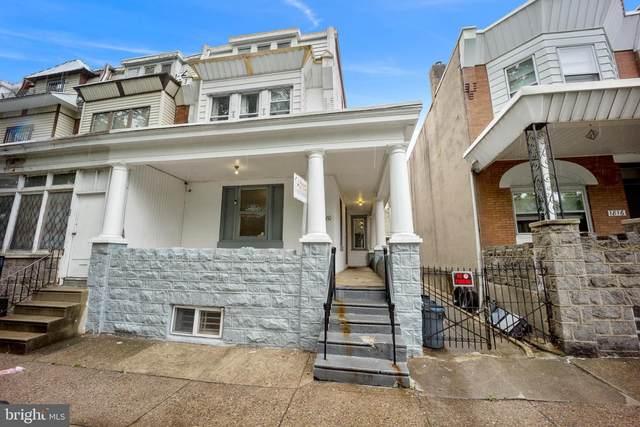 1818-20 E Schiller Street, PHILADELPHIA, PA 19134 (#PAPH2004130) :: Talbot Greenya Group