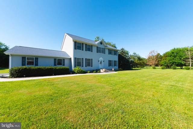 12815 Peach Lane, CORDOVA, MD 21625 (#MDTA2000098) :: Berkshire Hathaway HomeServices McNelis Group Properties