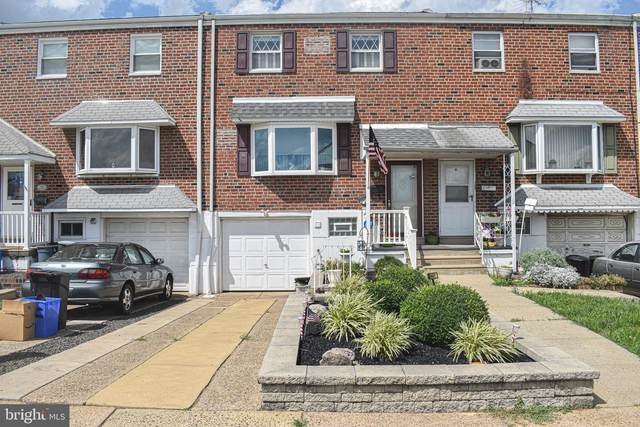 3457 Chalfont Drive, PHILADELPHIA, PA 19154 (#PAPH2004138) :: Bowers Realty Group