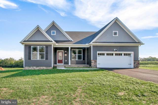 202 Oxford Boulevard, NEW OXFORD, PA 17350 (#PAAD2000180) :: Realty ONE Group Unlimited