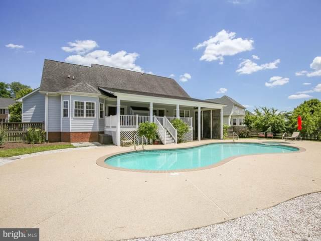 105 Pebble Beach Circle, CHARLES TOWN, WV 25414 (#WVJF2000186) :: Better Homes Realty Signature Properties
