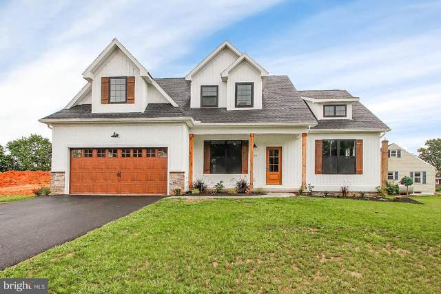 203 Oxford Boulevard, NEW OXFORD, PA 17350 (#PAAD2000182) :: Realty ONE Group Unlimited