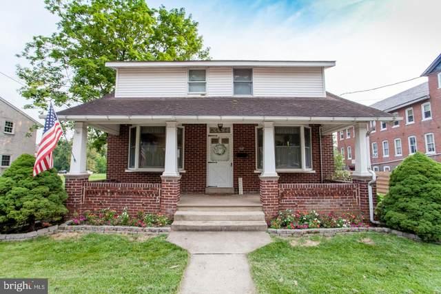 418 E Walnut Street, PERKASIE, PA 18944 (MLS #PABU2001182) :: Kiliszek Real Estate Experts