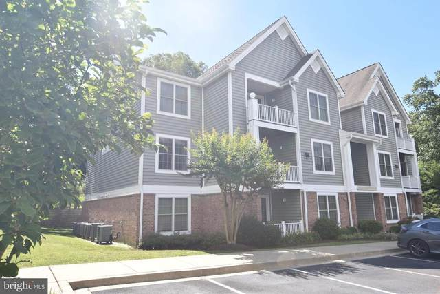 41820 Eastwick Lane #3201, LEONARDTOWN, MD 20650 (#MDSM2000252) :: Corner House Realty