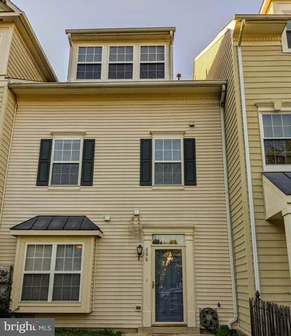 806 Estuary Drive, ODENTON, MD 21113 (#MDAA2001356) :: Charis Realty Group