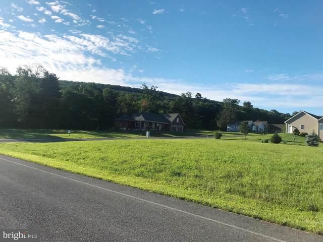 6850 Swilkin Lane, FAYETTEVILLE, PA 17222 (#PAFL2000308) :: Corner House Realty
