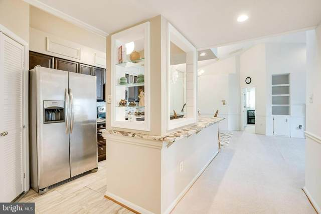 7701 Lafayette Forest Drive #40, ANNANDALE, VA 22003 (#VAFX2003148) :: The MD Home Team