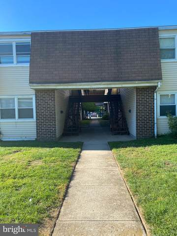 26-7 Florence Tollgate Place, FLORENCE, NJ 08518 (#NJBL2000976) :: Holloway Real Estate Group