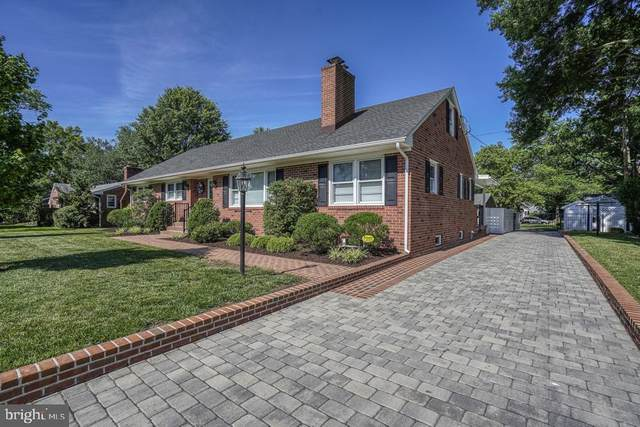 709 Elwood Avenue, EASTON, MD 21601 (#MDTA2000102) :: Eng Garcia Properties, LLC
