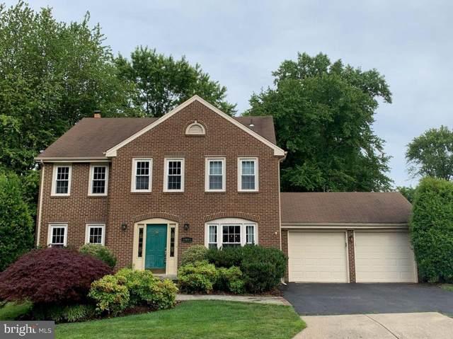 10611 Burnside Landing Court, BURKE, VA 22015 (#VAFX2003158) :: Sunrise Home Sales Team of Mackintosh Inc Realtors