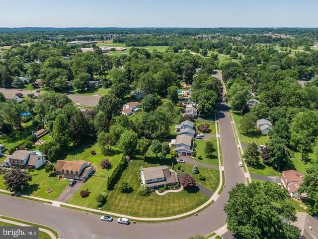 971 Lavera Road, WARMINSTER, PA 18974 (#PABU2001192) :: Better Homes Realty Signature Properties
