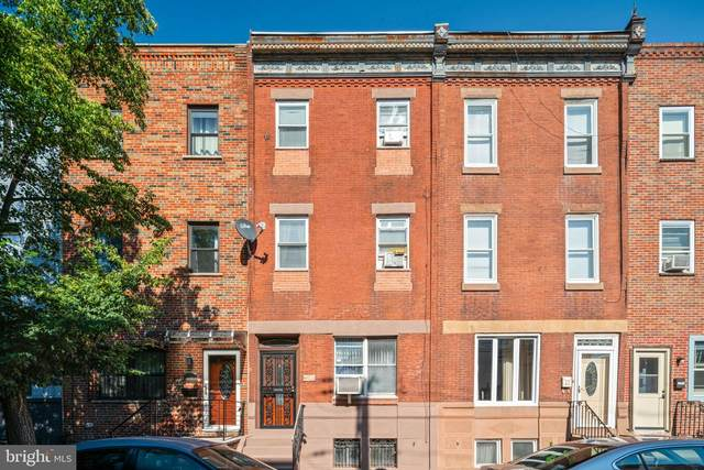 2243 S 15TH Street, PHILADELPHIA, PA 19145 (#PAPH2004188) :: The Mike Coleman Team