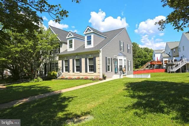 2100 Nicole Way, ABINGDON, MD 21009 (#MDHR2000460) :: Berkshire Hathaway HomeServices McNelis Group Properties