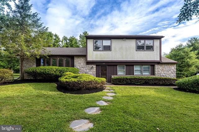 1109 Meetinghouse Road, AMBLER, PA 19002 (#PAMC2001704) :: Sunrise Home Sales Team of Mackintosh Inc Realtors