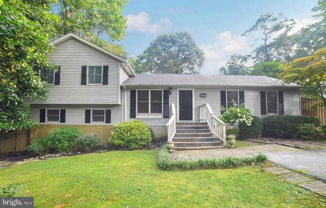 430 Lessin Drive, LUSBY, MD 20657 (#MDCA2000290) :: Network Realty Group