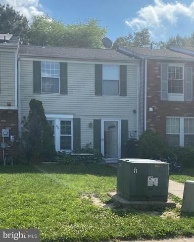 25 Victoria Manor Court, SICKLERVILLE, NJ 08081 (#NJCD2000994) :: Linda Dale Real Estate Experts
