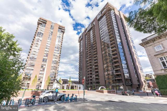 241 S 6TH Street #202, PHILADELPHIA, PA 19106 (#PAPH2004218) :: The Mike Coleman Team