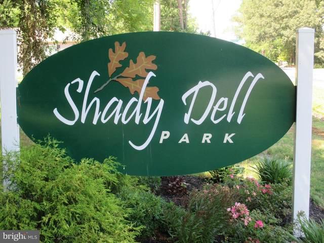 0 Shady Dell Park, OCEAN VIEW, DE 19970 (#DESU2000880) :: Linda Dale Real Estate Experts