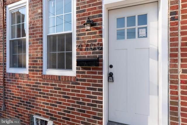 4708 Melrose Street, PHILADELPHIA, PA 19137 (#PAPH2004232) :: Charis Realty Group
