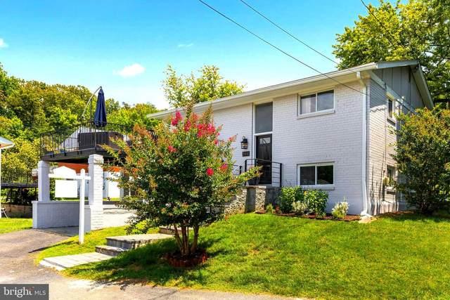 3441 Massachusetts Avenue SE, WASHINGTON, DC 20019 (#DCDC2001978) :: Eng Garcia Properties, LLC
