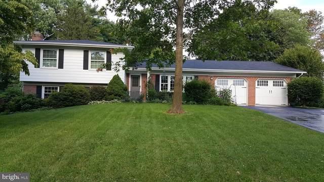 17609 Wheat Fall Drive, ROCKVILLE, MD 20855 (#MDMC2002434) :: Sunrise Home Sales Team of Mackintosh Inc Realtors